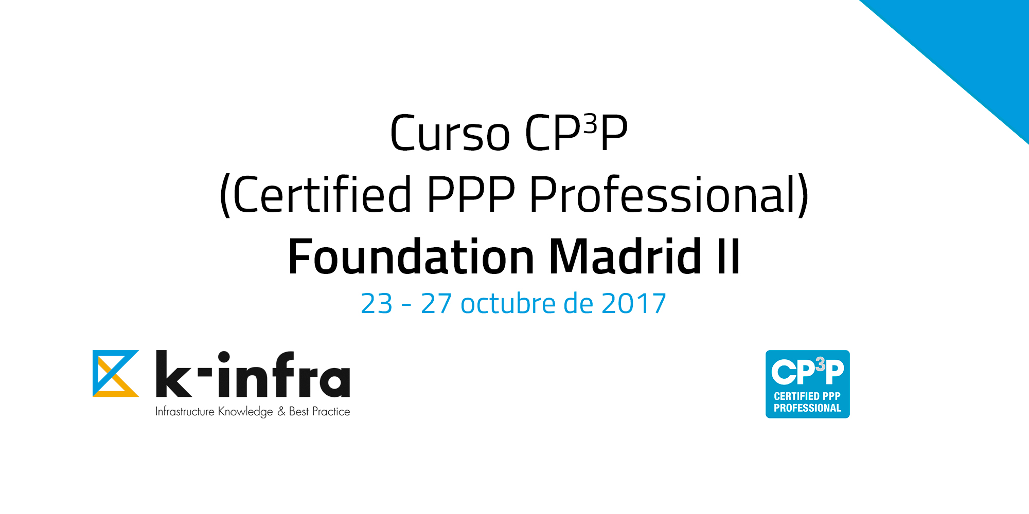 Apertura matrícula curso Foundation Madrid II