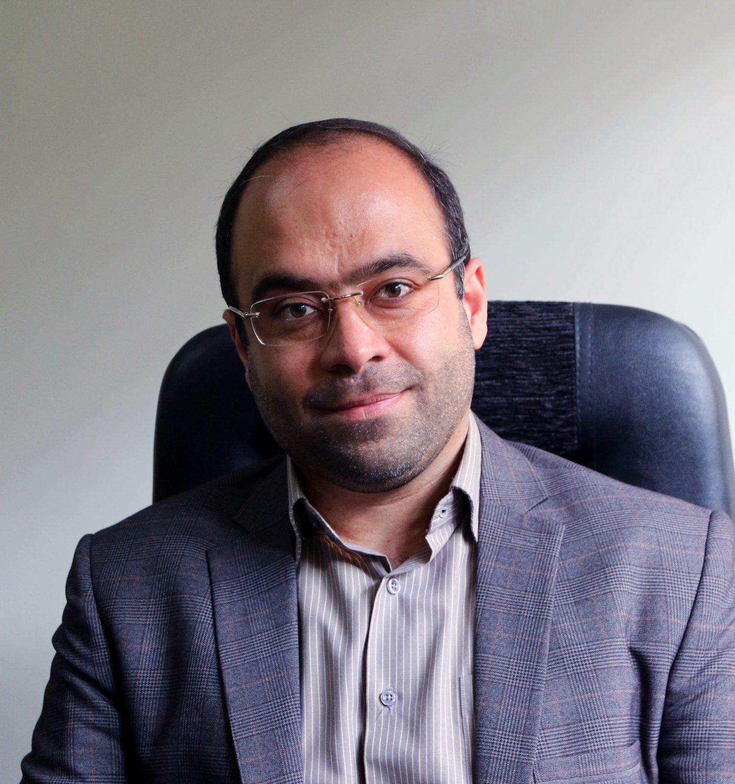 Hossein H. Nouzard