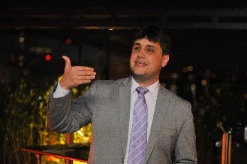 Marcos Siqueira
