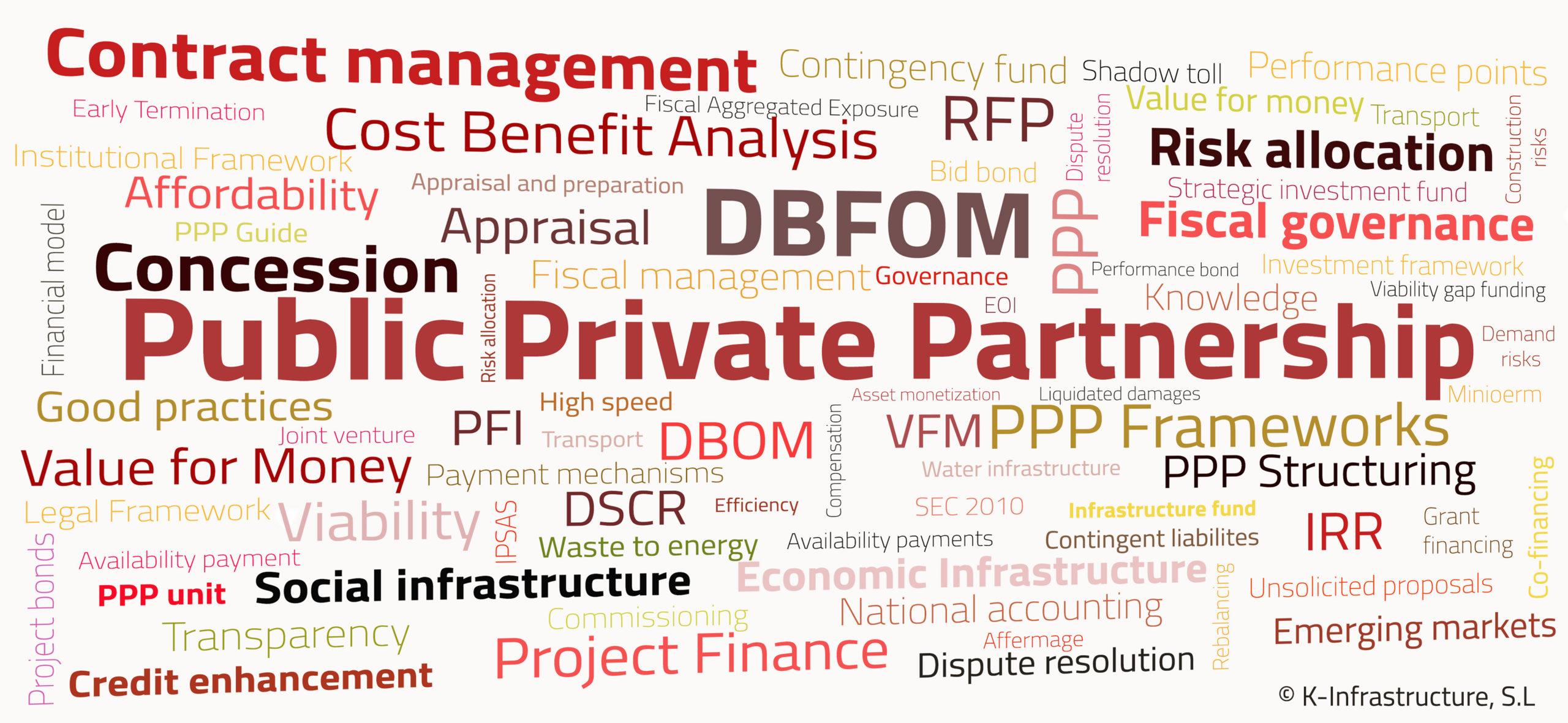 PPP Frameworks