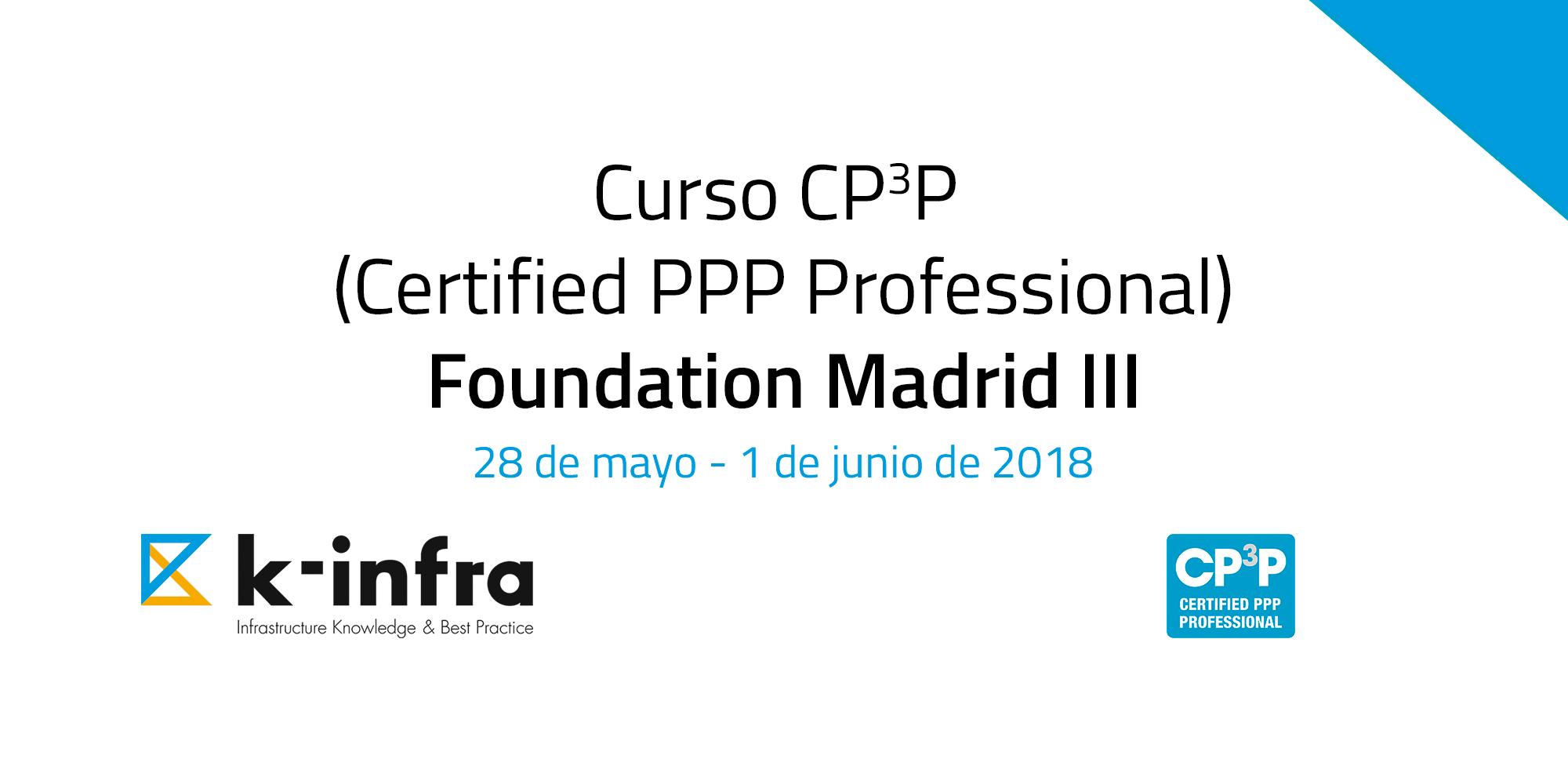 Foundation Madrid