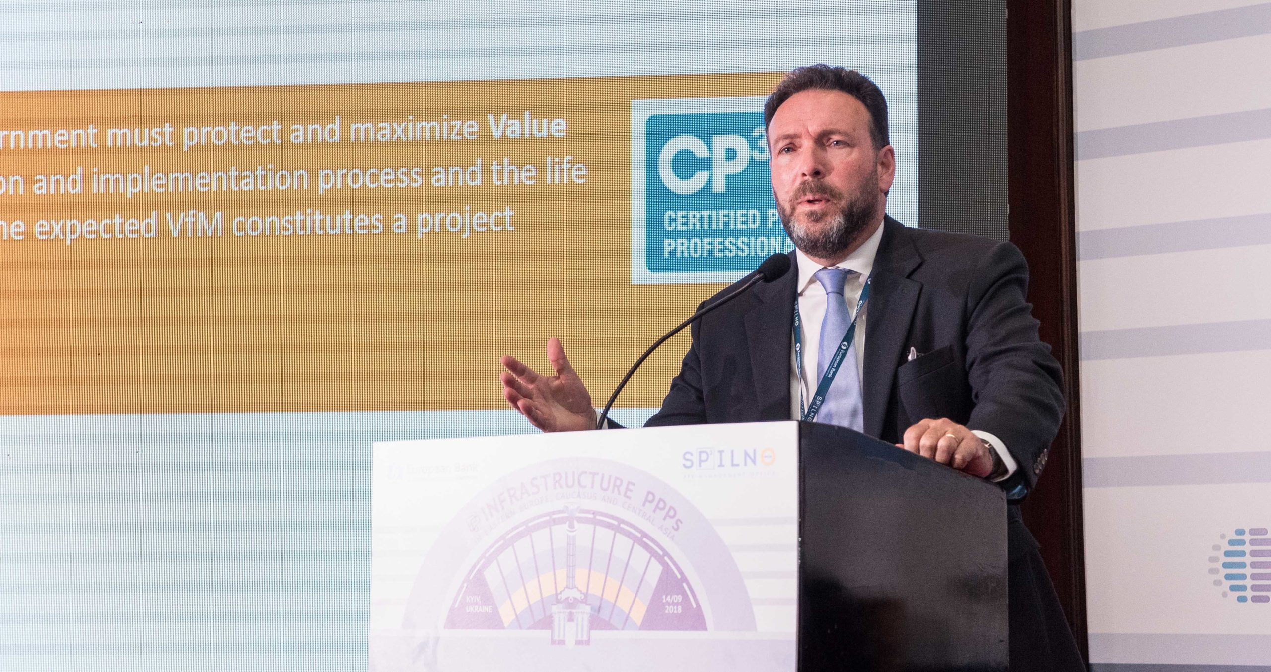 Global PPP Conference