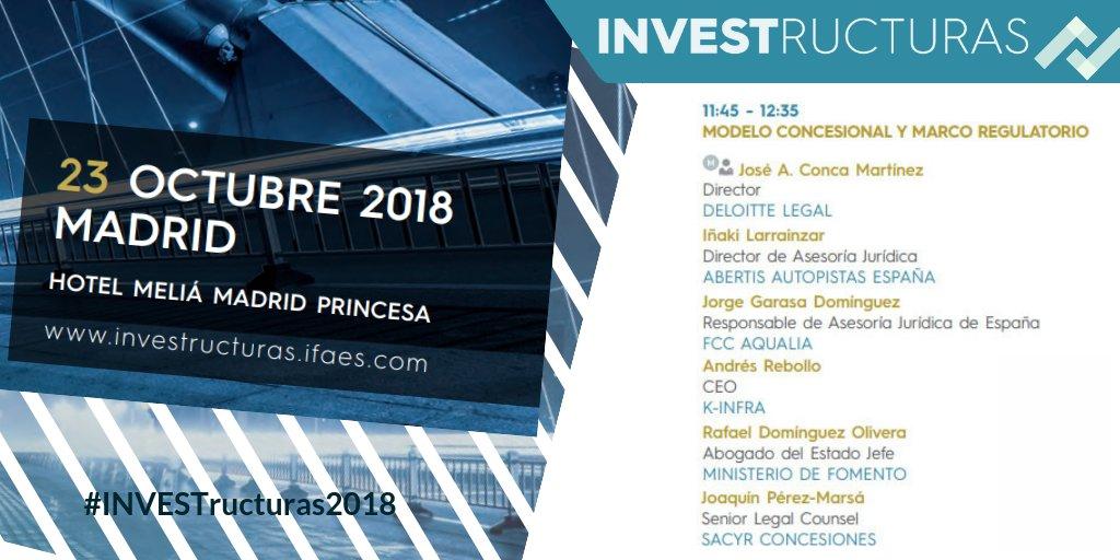 Investructuras